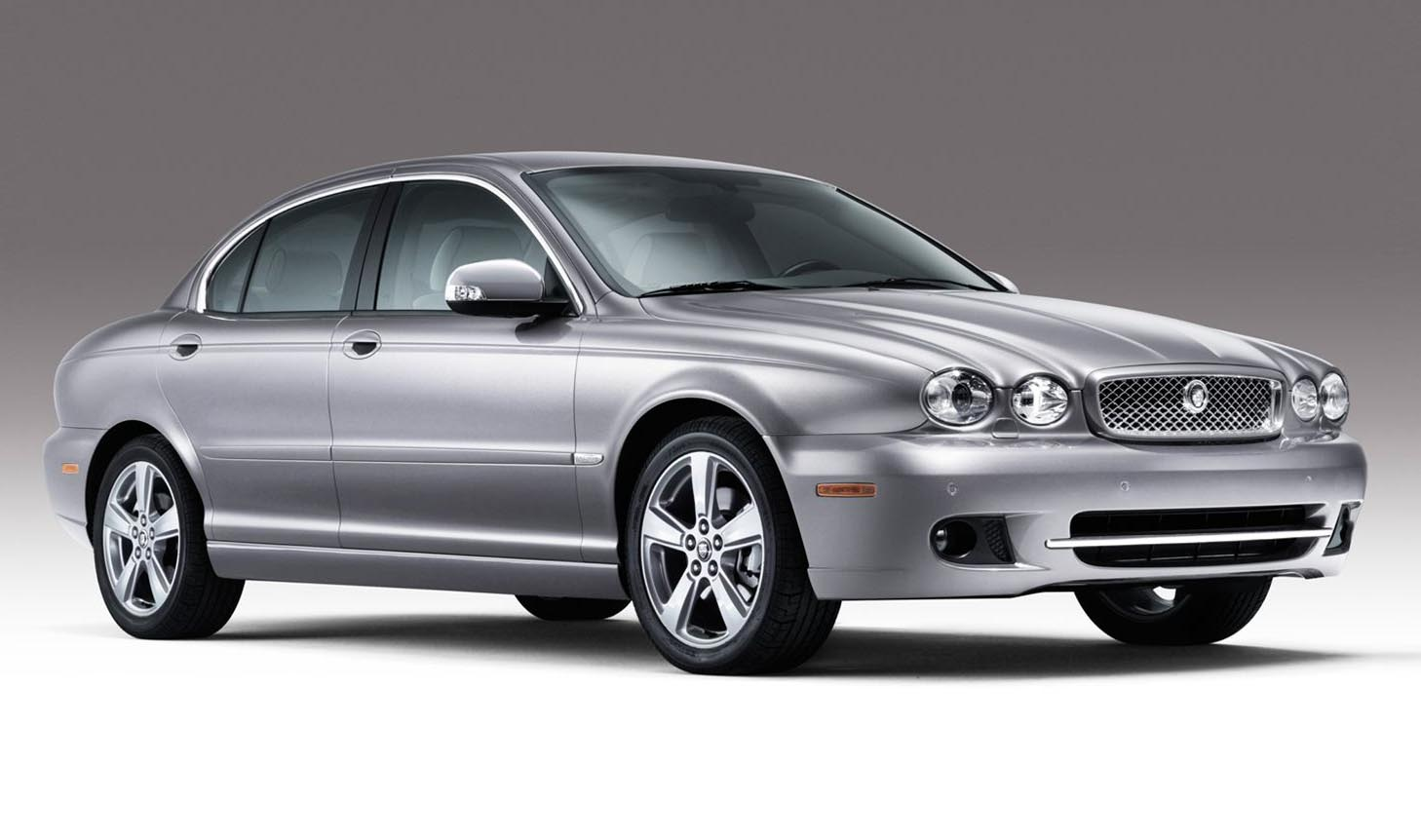 Jaguar X-Type: 05 фото