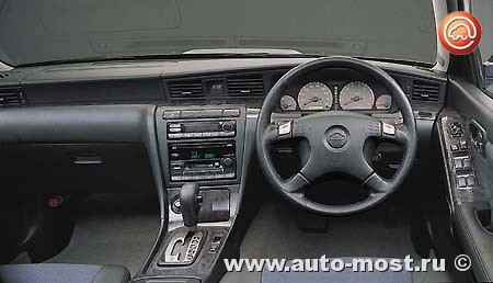 Nissan Laurel: 07 фото